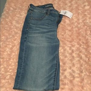 American Eagle Jeans (Never Worn)